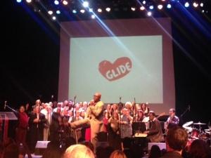 glide choir photo